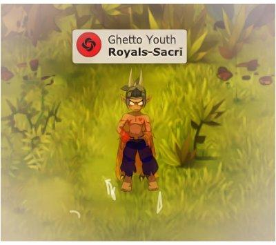 - Royals-Sacri' -