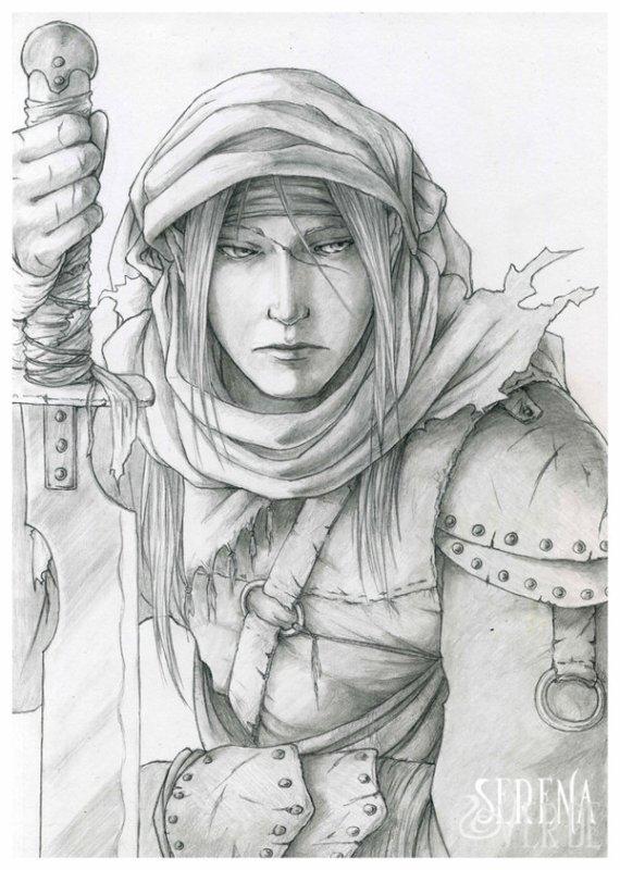 Chevalier Kyarno