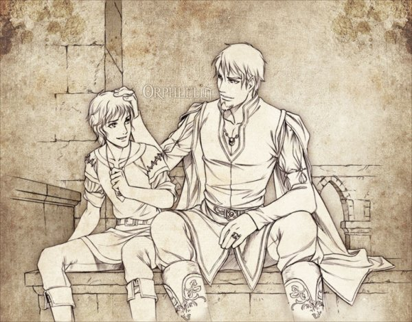 Ryo & Matthew