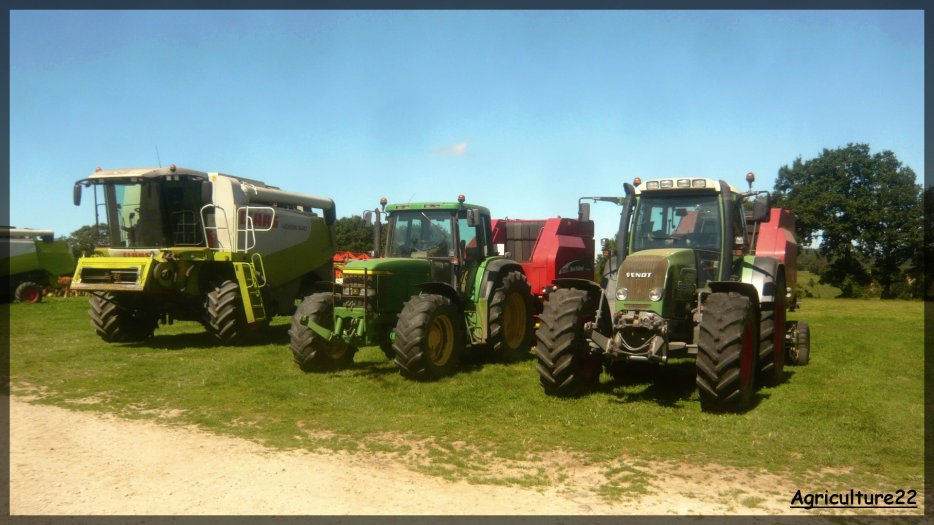 Agriculture 22 in BZH !!!