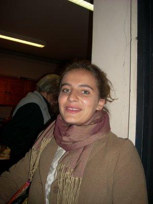 PHOTO SOUVENIR DU CONCERT DE SOLIDARITE 5 NOV 2011