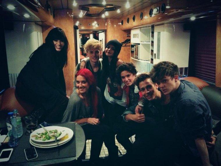 """Première partie du """"Star Dance Tour"""" de Selena Gomez le 7 & 8 août."""
