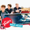 "Nouveau single : ""Wild Heart"""