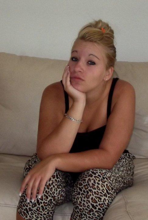 Chicaa Bonitaa :)