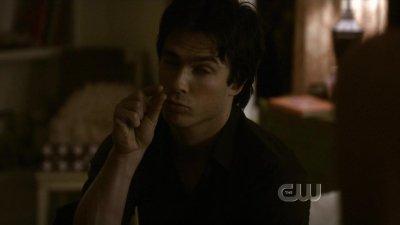 Épisode: 2x01 Catégorie: </3  Avec: Elena