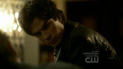 Épisode: 1x12 Catégorie: protecteur d'Elena  Avec: Elena&Stefan