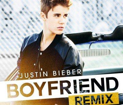 Boyfriend / Justin Bieber - Boyfriend (Remix) (2012)