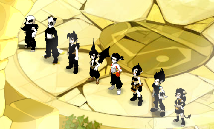 Gz Team Dofus