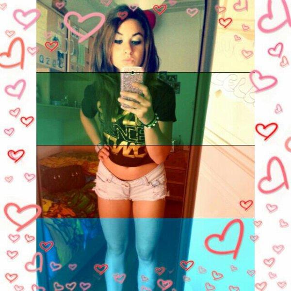 Ti Amo da morire*.*♥