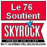 Je soutien Sky'