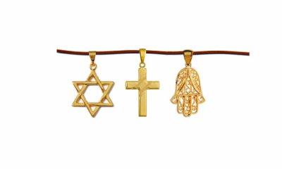 Le Judaïsme, Le Christianisme Et L'Islam .