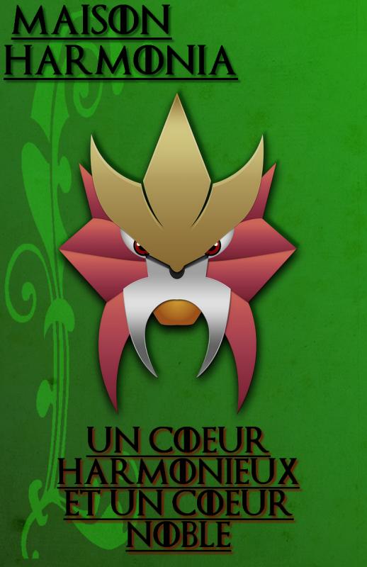 Blasons, devises... Bienvenue au Moyen-Âge version Pokémon !