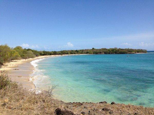 Cette semaine - la plage