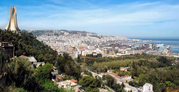 Septembre en Algérie