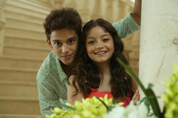 Luna et Matteo , vous trouvez qu'il pourront faire un beau couple ?