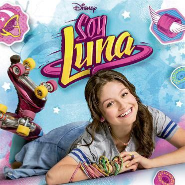 INFO : La signature du disque de Soy Luna a lieu aujourd'hui