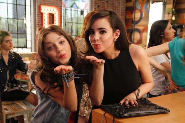 INFO : Sofia Carson (des Descendants) va jouer dans un épisode spécial de la série Soy Luna