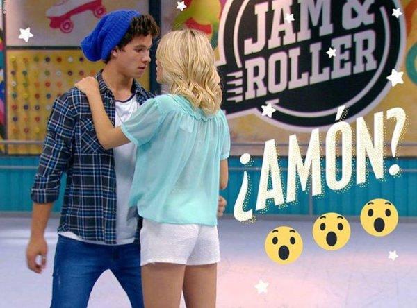 Le couple Simon et Ambar , POUR ou CONTRE ?