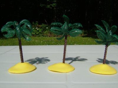Les marque place d co des les plages voyages for Fabriquer un palmier artificiel