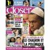 Photoshoot de Emma pour Glamour + Emma fait la couverture de Closer.