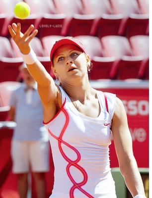 » Bienvenue sur Lovely-Lucie votre blog d'information sur la tchèque Lucie Safarova