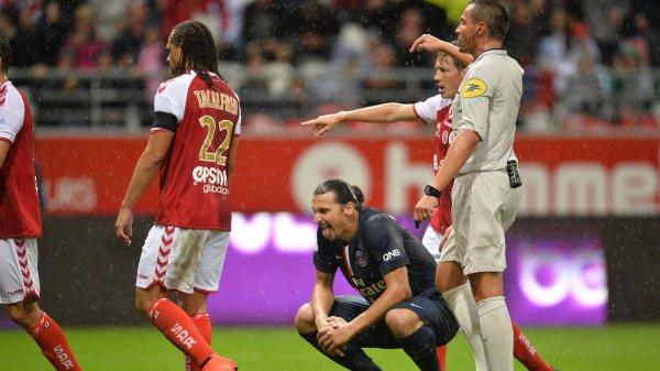 Reims heureux...Des regrets pour le PSG