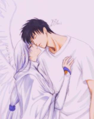 Touya & Yue