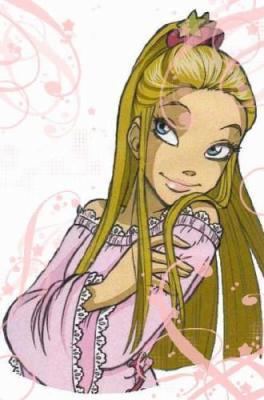 Bonne fête Cornelia !!!