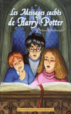 Les messages cachés de Harry Potter ... ou le jeux des 7 erreures