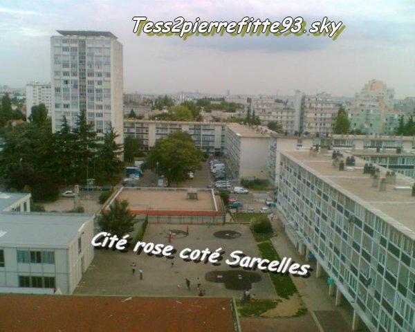 Cr Thug coté Sarcelles