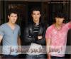 Bienvenue sur ta source sur les Jonas Brothers !