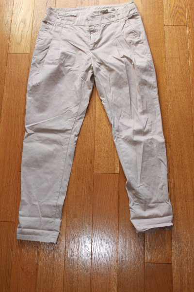 Pantalons Zara, 10e l'un, taille 34/36