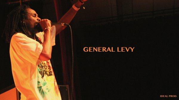 Général Levy