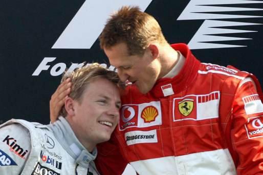 Adrenaline , passion , émotion  , bienvenue dans le monde de la F1 :)