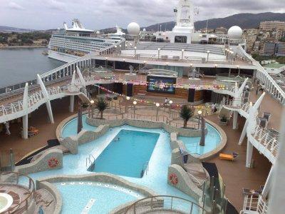 bateau fantasia