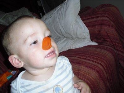 Je suis le clown