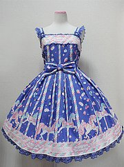 robes Angelic pretty♥