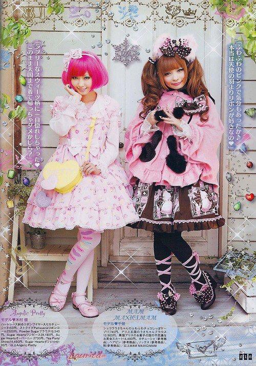 ♥sweet lolita,ロリータ♥