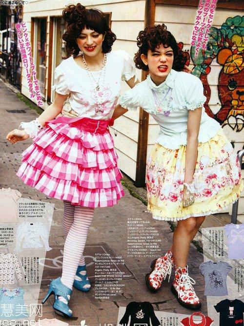 casual lolita!♥