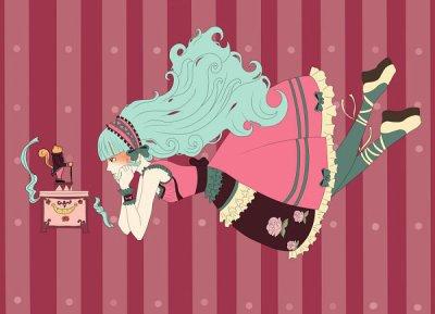 Hymne de la lolita♥.