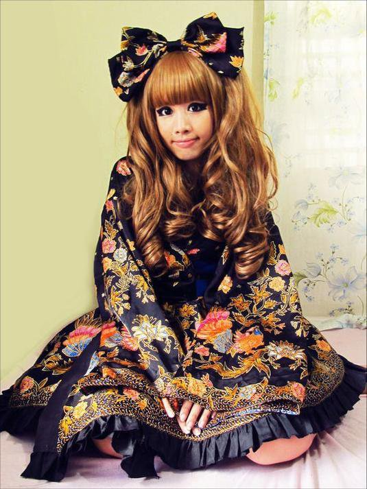 Wa lolita!♥