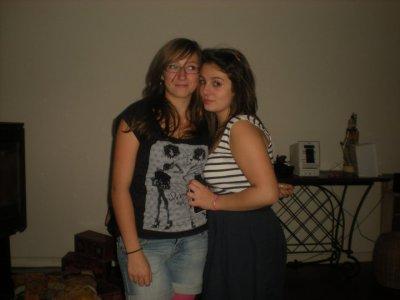 La Miss é& Moaaaa