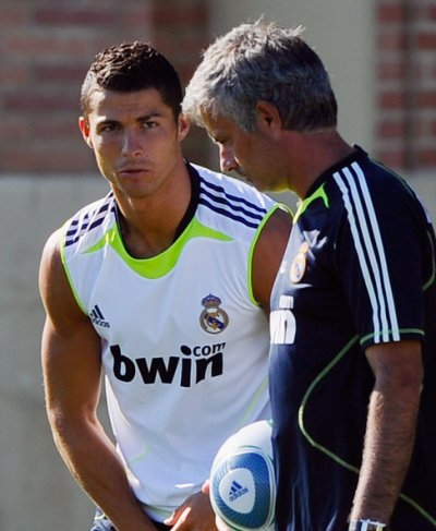Ronaldo la déprime