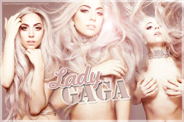 Bienvenue sur StefaniGermanotta-FR, ta source sur Lady Gaga.