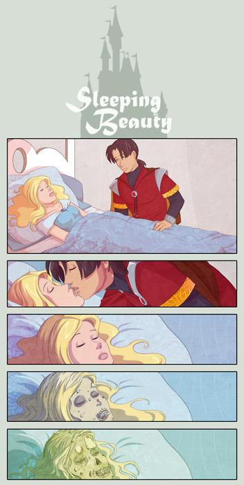Une belle histoire d'amour ?
