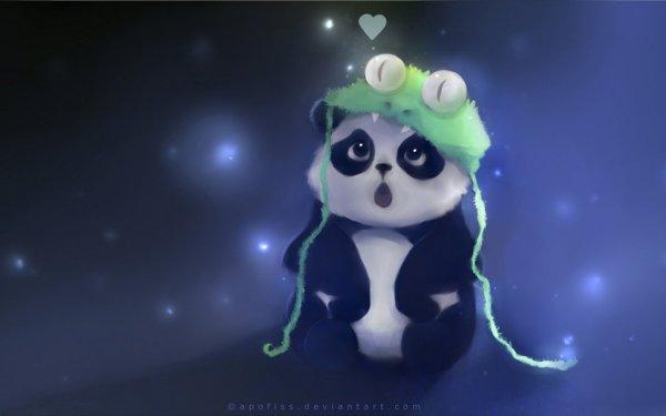 Le groupe des Pandas !!! *o*