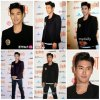 Siwon a Busan International Film Festival le 6 octobre 2013