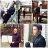 Siwon est alle signer le livre de condoléances du Roi Bhumibol Adulyadej à l'ambassade royale thaïlandaise de Séoul