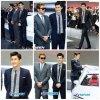 Siwon au seoul motor show le 28 mars 2013