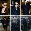 Super Junior M à l'aéroport de Gimpo le 6 Janvier 2013